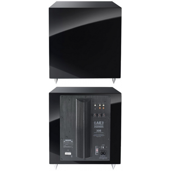 Акустика Acoustic Energy 3-Series 308 Sub