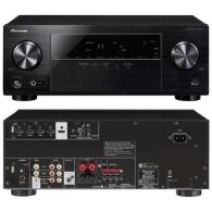 AV ресивер Pioneer VSX-323-K