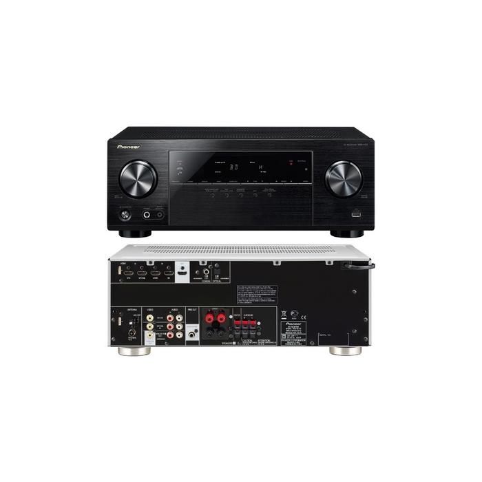 AV ресивер Pioneer VSX-423-K
