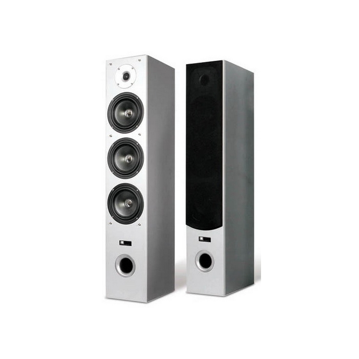 Акустика Pure Acoustics EX 750F (цвет вишня)