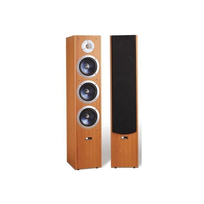 Акустика Pure Acoustics XTI 100F (красное дерево)