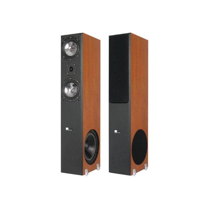 Акустика Pure Acoustics PRO 828F (цвет вишня)