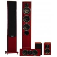 Комплект акустики Pure Acoustics Noble II SET