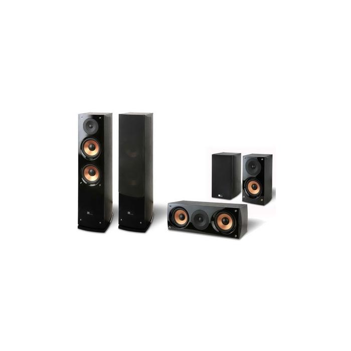 Комплект акустики 5.0 Pure Acoustics Supernova 5