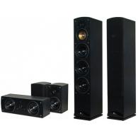 Комплект акустики 5.0 Pure Acoustics PROXIMA SET