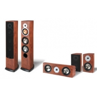 Комплект акустики 5.0 Pure Acoustics RB 6 SET