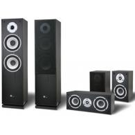 Комплект Pure Acoustics Spark 5.0 set (цвет чёрный)