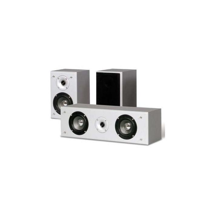 Комплект акустики Pure Acoustics EX 750 S&C (цвет вишня)