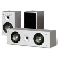 Комплект акустики Pure Acoustics EX 650 S&C (цвет вишня)