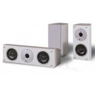 Полочная акустика Pure Acoustics Noble S&C Black (HG)