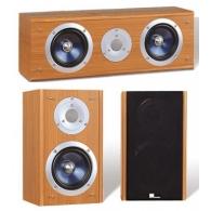 Акустика Pure Acoustics XTI 50 S&C (цвет Beech)