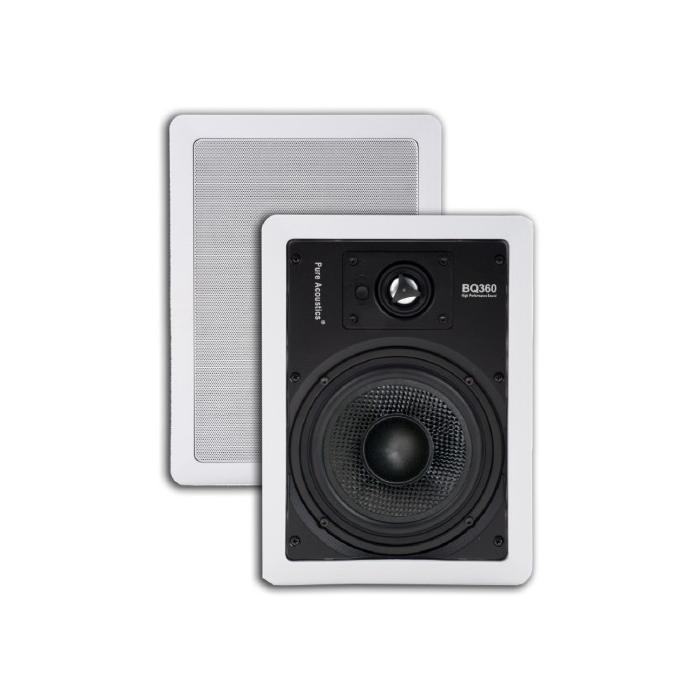 Акустика Pure Acoustics BQ360
