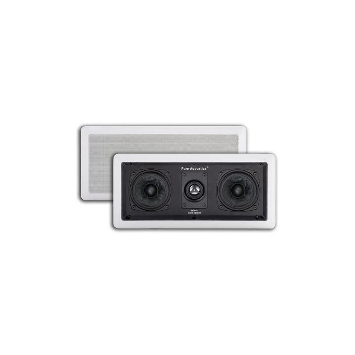 Акустика Pure Acoustics BQ450