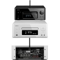 CD-ресивер Denon RCD-N7 (чёрный)