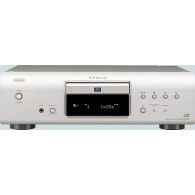CD проигрыватель Denon DCD-1500AE silver