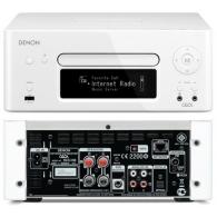 CD-ресивер Denon RCD-N8 (чёрный)