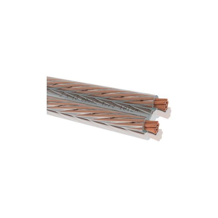Кабель Oehlbach Speaker Cable 2x10,0 мм кв.