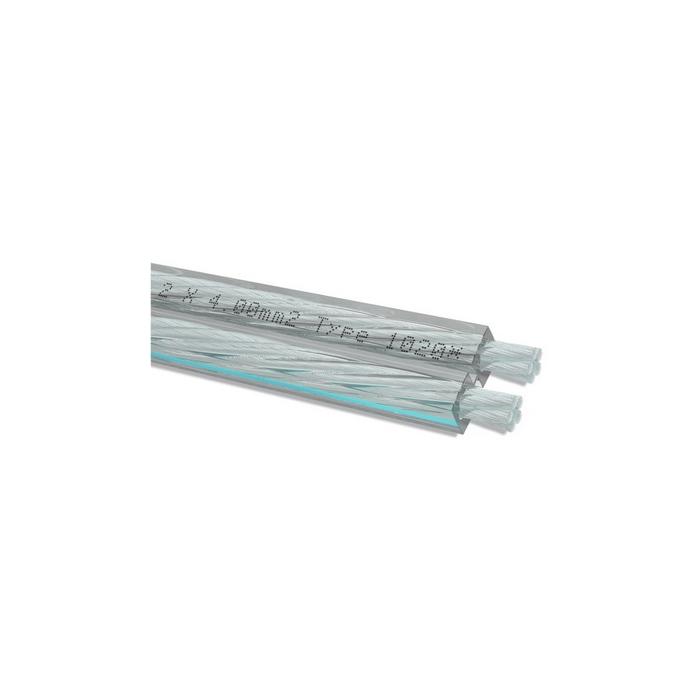 Кабель Oehlbach Silverline Speaker Cable 2x4 мм кв.