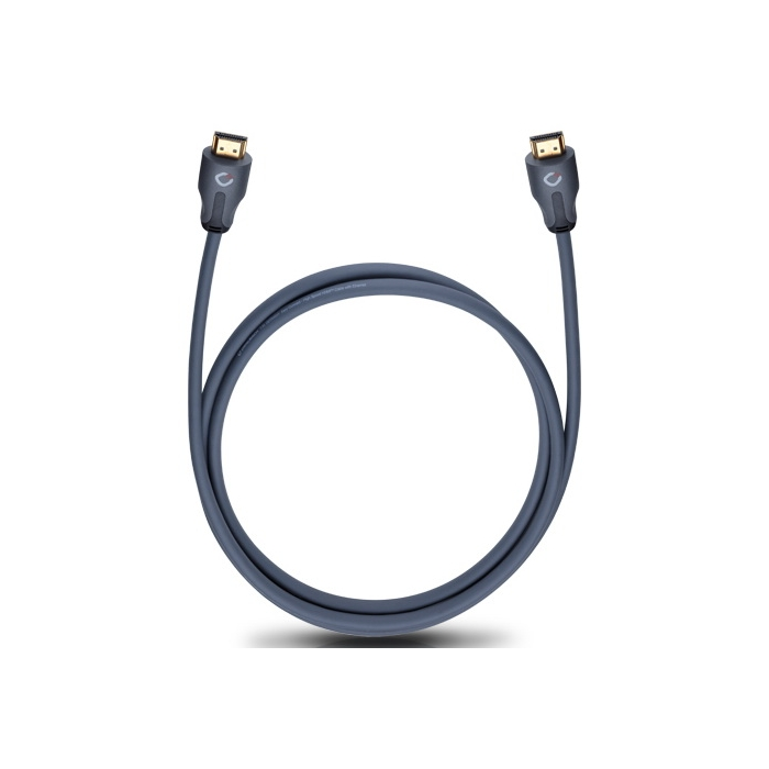 Кабель Oehlbach Easy Connect HS 1,70 м