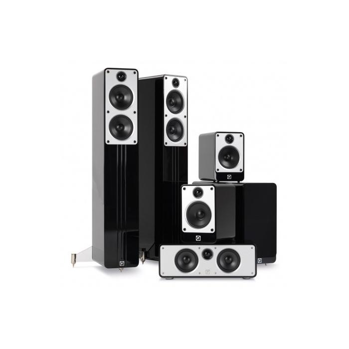 Q Acoustics Concept 5.1 Cinema Pack