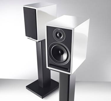 Acoustic Energy Series 3