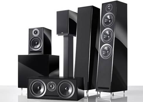 Acoustic Energy Series 3